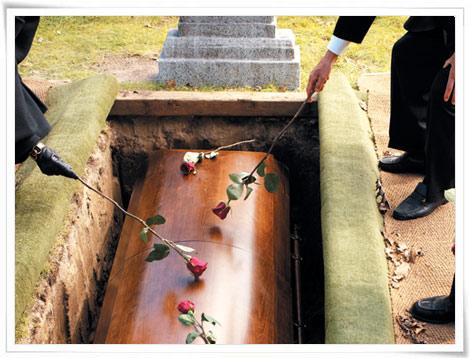servicios funerarios en Medellín